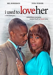 Movie Poster for I Used To Love Her