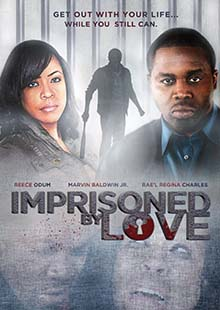 Movie Poster for Imprisoned by Love