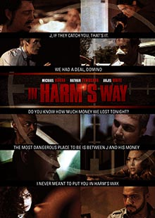 Box Art for In Harm's Way