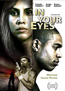 Movie Poster for In Your Eyes