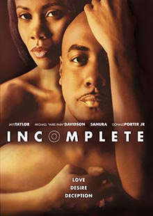 Movie Poster for Incomplete