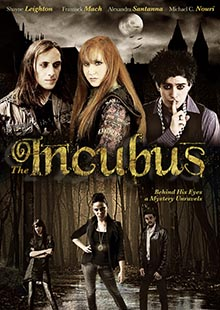 Movie Poster for The Incubus