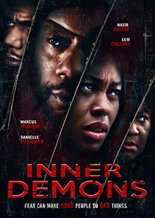 Movie Poster for Inner Demons