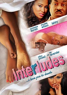 Movie Poster for Interludes