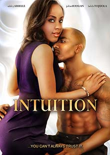 Movie Poster for Intuition