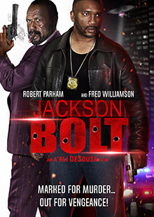 Box Art for Jackson Bolt