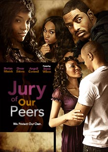 Movie Poster for Jury of Our Peers