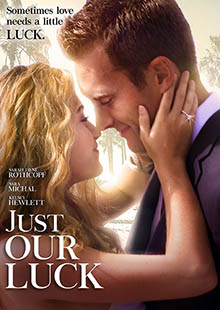 Movie Poster for Just Our Luck
