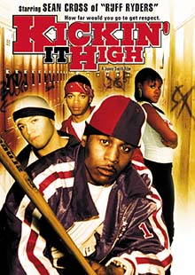 Box Art for Kickin' It High