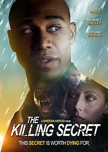 Movie Poster for The Killing Secret
