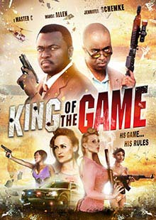 Box Art for King of the Game