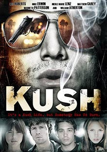 Box Art for Kush