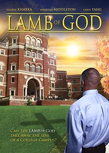 Movie Poster for Lamb of God
