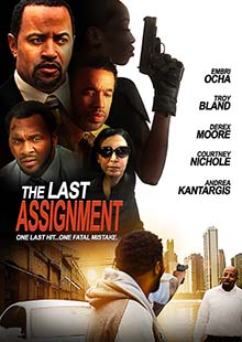 Movie Poster for The Last Assignment