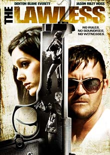 Movie Poster for Lawless, The