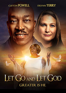 Box Art for Let Go and Let God