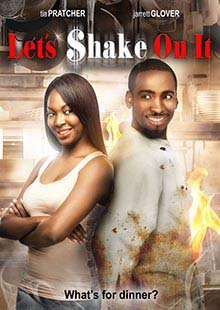 Box Art for Let's Shake On It