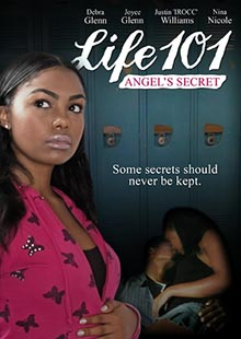 Movie Poster for Life 101: Angel's Secret