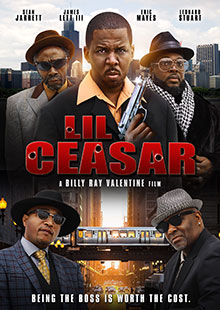 Movie Poster for Lil Ceasar