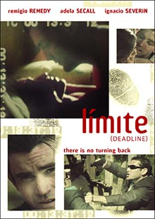 Box Art for LÍmite