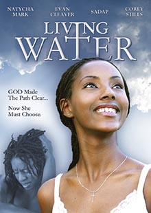 Box Art for Living Water