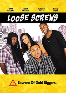 Movie Poster for Loose Screws