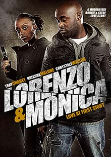 Movie Poster for Lorenzo & Monica