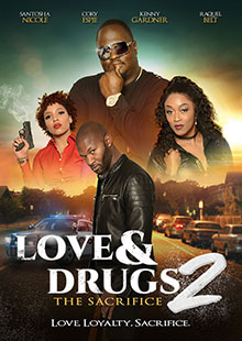 Movie Poster for Love & Drugs 2: Sacrifice