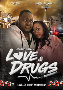 Movie Poster for Love & Drugs