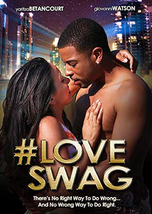 Movie Poster for #LoveSwag