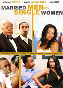 Movie Poster for Married Men and Single Women
