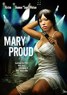 Movie Poster for Mary Proud