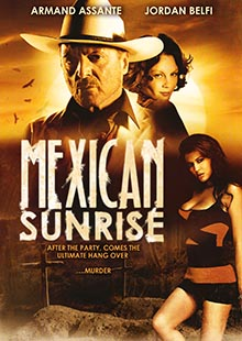Movie Poster for Mexican Sunrise