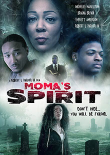 Movie Poster for Moma's Spirit