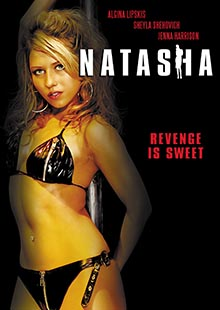 Box Art for Natasha
