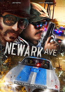 Movie Poster for Newark Avenue