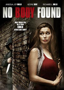 Box Art for No Body Found