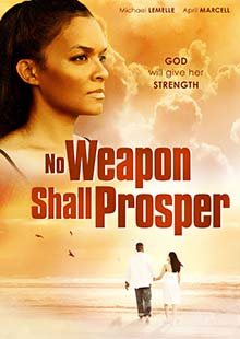 Movie Poster for No Weapon Shall Prosper