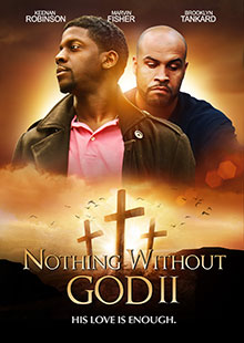 Movie Poster for Nothing Without God 2