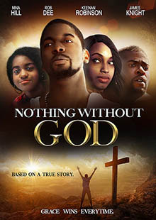 Box Art for Nothing Without God