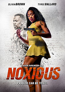 Movie Poster for Noxious