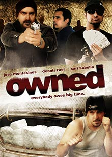 Movie Poster for Owned