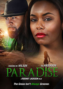 Movie Poster for Paradise