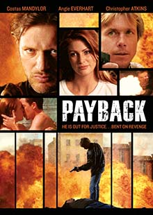 Movie Poster for Payback