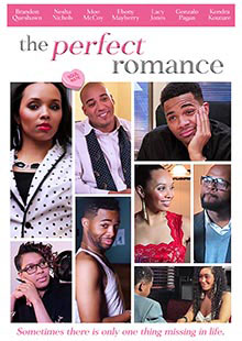 Movie Poster for The Perfect Romance