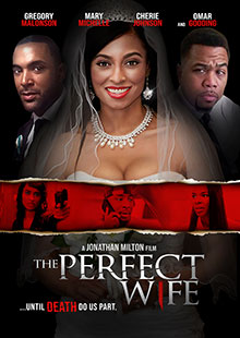 Movie Poster for The Perfect Wife