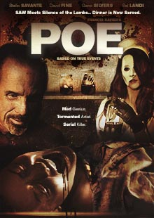 Movie Poster for Poe