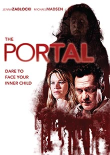 Movie Poster for The Portal