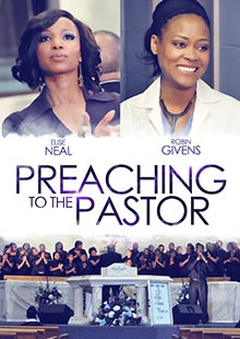 Box Art for Preaching to the Pastor