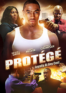 Movie Poster for Protégé